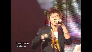 Nonton TVXQ - Rising Sun, 동방신기 - 라이징 썬, Music Core 20051029 Film Subtitle Indonesia Streaming Movie Download