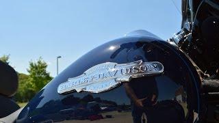 7. SOLD! 2014 Harley-Davidson® FLHTK - Electra Glide® Ultra Limited Blue Peace Officer Edition