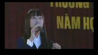 Tuong Vi Canh Mong