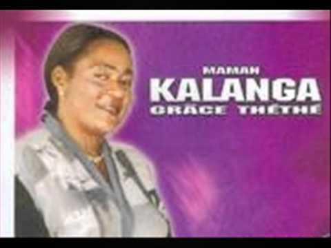 Maman Kalanga, Nzambe apesi yo grâce ya ofele, mais boni na tour na yo il faut ba somba na mbongo