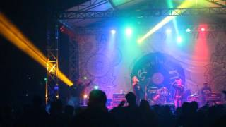 NDX A.K.A Kelingan mantan...live UII Jakal Video