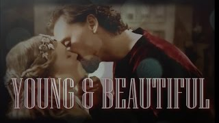 Tom Hiddleston love scenes ♥ Young and beautiful || Lana Del Rey full download video download mp3 download music download