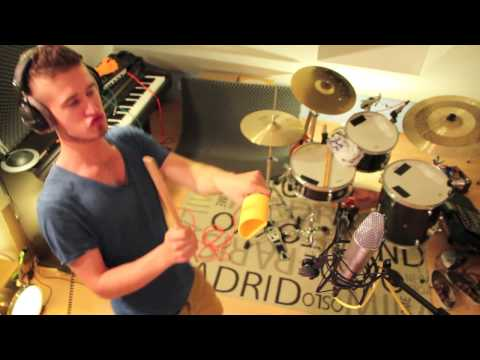 Vincent Maggiar - Rhinoféroce (feat. David Paycha)