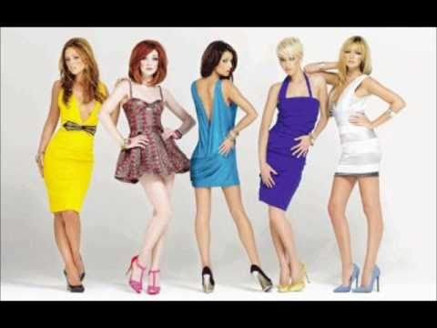 Girls on Film (Song) by Girls Aloud