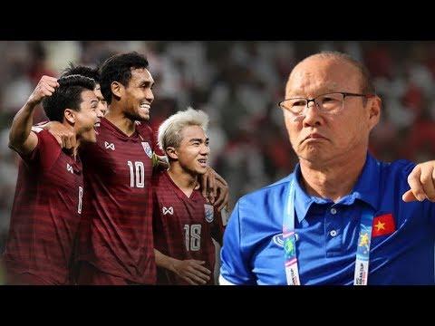 Nói không sợ Thái Lan nhưng lịch sử và hiện tại đang chống lại U23 Việt Nam, Thầy Park tính sao? - Thời lượng: 10 phút.