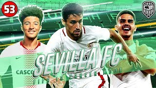 Download Video FIFA 19 Sevilla Career Mode: Negosiasi Transfer Marco Asensio, Mikel Oyarzabal, & Marc Roca #53 MP3 3GP MP4