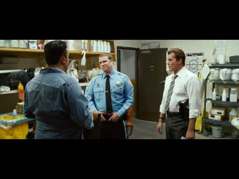 Observe and Report - HD 1080