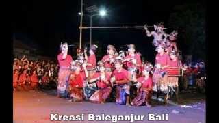 Download Lagu Kreasi Baleganjur Bali Part. 4 Mp3