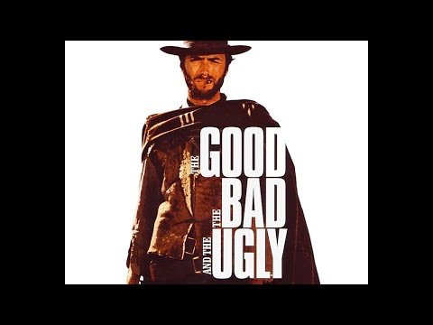 The Ecstasy Of Gold - Ennio Morricone ( The Good, The Bad And The Ugly ) [high Quality Audio]
