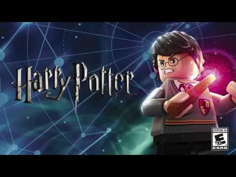 Vidéo LEGO Dimensions 71247 : Harry Potter
