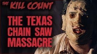 Video The Texas Chain Saw Massacre (1974) KILL COUNT MP3, 3GP, MP4, WEBM, AVI, FLV April 2019