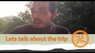 Πως σκέφτομαι το ταξίδι στην Ευρώπη | Ανακοίνωση αναχώρησης