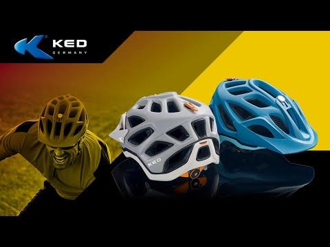 Шлем KED TRAILON