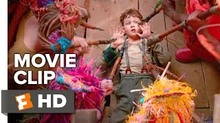Nonton Pan Movie Clip   He Wears The Pan  2015    Garrett Hedlund  Rooney Mara Movie Hd Film Subtitle Indonesia Streaming Movie Download
