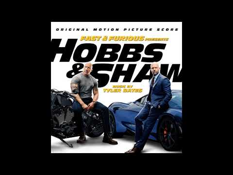 Samoa Siva Tau | Fast & Furious Presents: Hobbs & Shaw OST