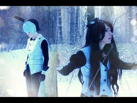 !Extra! Reverse Falls CMV - Dear rabbit   Will Cipher, Mabel Gleeful (видео)