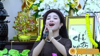 Nguyện Về Cõi Phật A Di Đà - Ca Sĩ Trịnh Nguyễn Hồng Minh