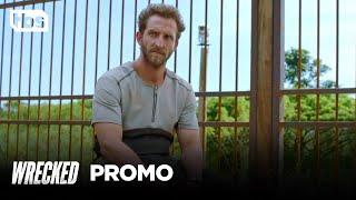 Wrecked: Best Hunt Yet - Season 3 [PROMO] | TBS
