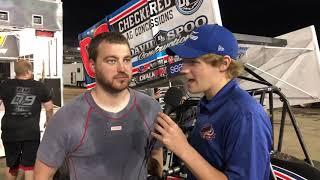 AJ's Pit with Matt Juhl!