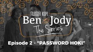 Nonton FILOSOFI KOPI THE SERIES: Ben & Jody - Ep 2