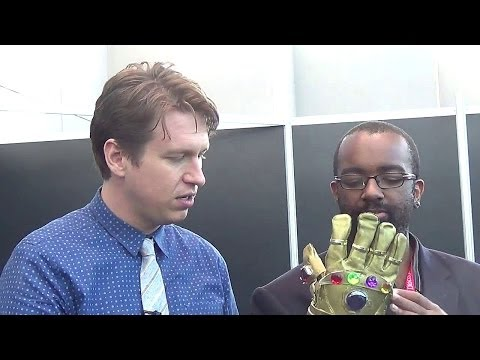 New York Comic Con 2013: Pete Holmes Show Episode 0