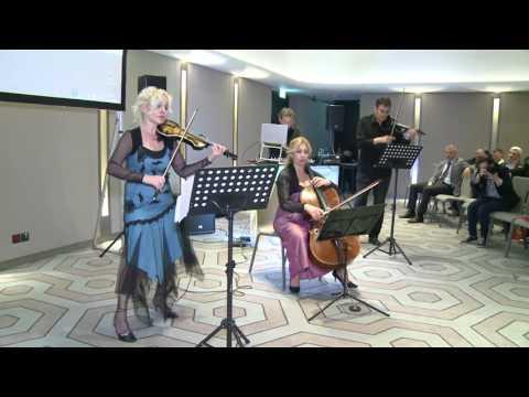 Brahms & Vivaldi