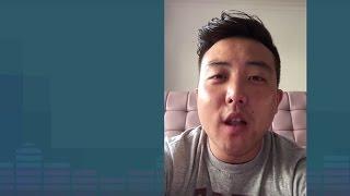 David Choi Shout Out