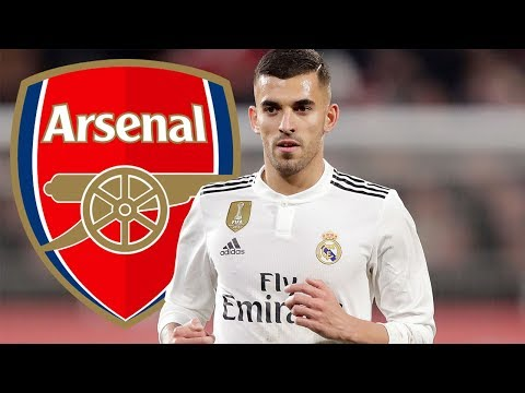 ARSENAL LINKED WITH TWO AMAZING PLAYERS! | TRANSFER ROUNDUP!