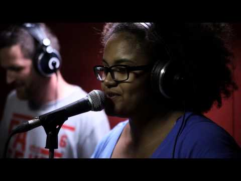 Android Asteroid - Surrounded ft. DJ Vadim & Yarah Bravo - Live at Red Bull Studios London