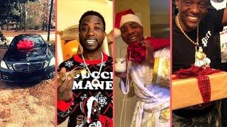 Video Rappers Christmas 2018 Buy Expensive Cars Gifts Surprises Reactions (NBA YoungBoy Boosie Kodak Ralo) MP3, 3GP, MP4, WEBM, AVI, FLV Januari 2018