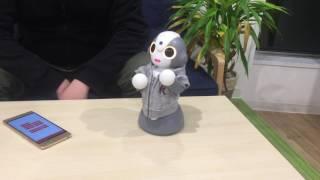 Kibiro 唱歌影片