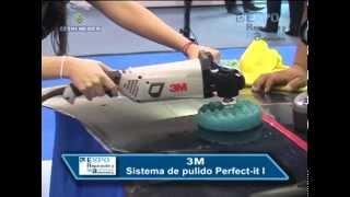 Sistema de pulido Perfect-it de 3M