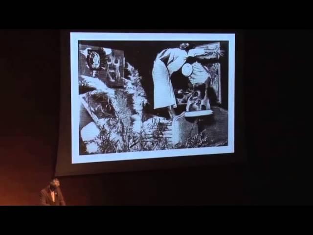 Vivísimo Muerto: Debates on Surrealism in Latin America (Andreas Neufert)