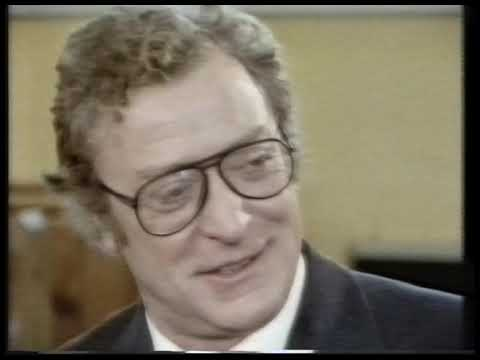 Barry Norman Interviews Michael Caine