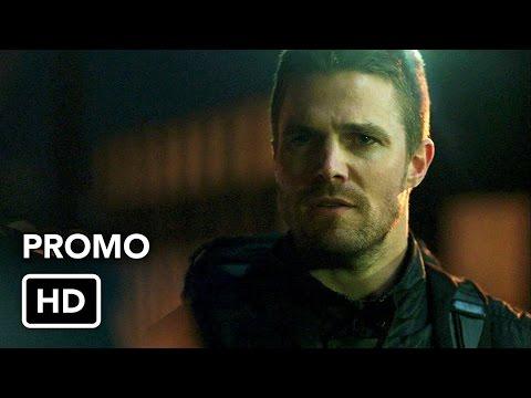 Arrow 5. Sezon 4. Bölüm Fragmanı