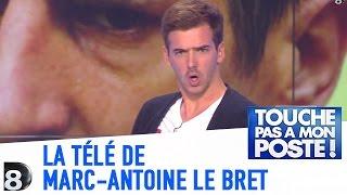 Video La télé de Marc-Antoine le Bret : 30 imitations en 5 minutes ! MP3, 3GP, MP4, WEBM, AVI, FLV Agustus 2017