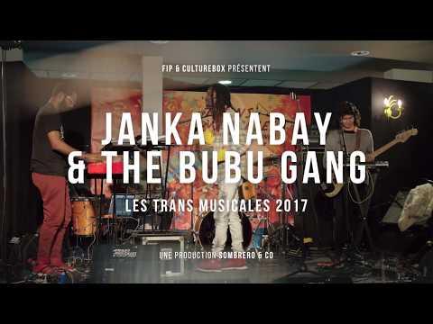 """JANKA NABAY """"AH MANE EH"""" #Trans2017"""