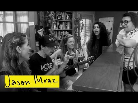 Living Your Dream | Ladies & Gentleman | Jason Mraz