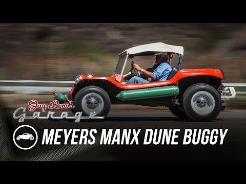 Meyers Manx Dune Buggy – Jay Leno's Garage