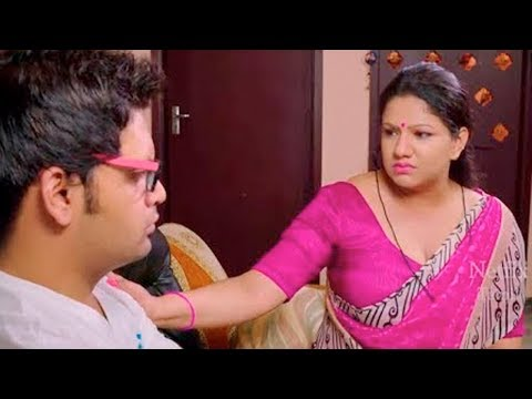 Indian Aunty Romance with Hot Young Boy | Aunty Romance video | Tamil Aunty Video