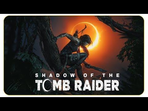 Shadow of the Tomb Raider - Erste Eindrücke