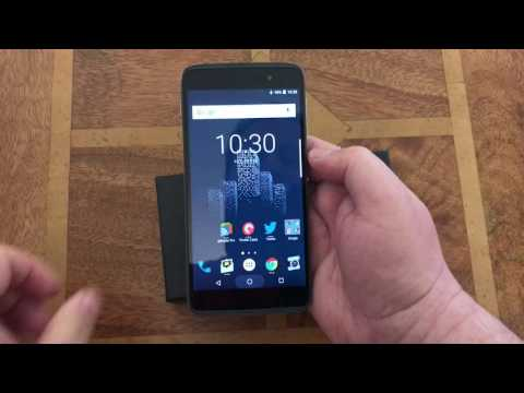 Blackberry DTEK50 Review - A Big Surprise