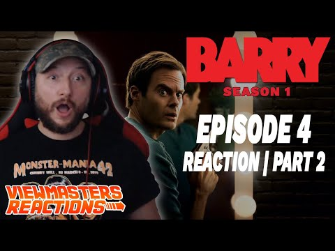 BARRY SEASON 1 EPISODE 4 PART TWO