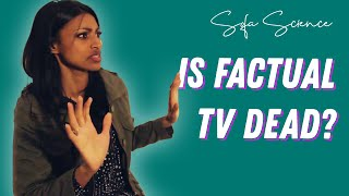 Sofa Science with Dr. Shini Somara (Crash Course Physics) by Sally Le Page