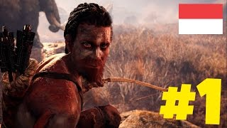 Nonton Far Cry Primal Gameplay Walkthrough Indonesia Part 1  Ps4  Film Subtitle Indonesia Streaming Movie Download