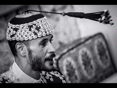 Lila Màalam Khalid Talfaza & Moula Abdelwahd -'_ Jilali Bou3lam _- & Gnawa Oulad Bambra