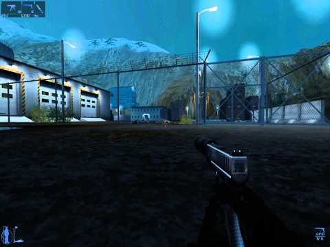 IGI 2 : Covert Strike ( mission 1 )