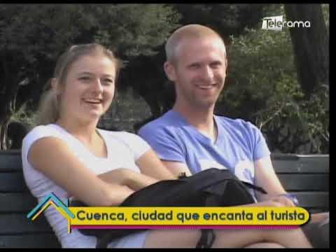 Turismo al Volante: Cuenca, ciudad que encanta al turista