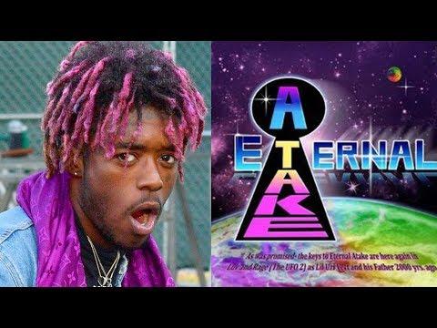 Lil Uzi Vert QUITS MUSIC and Deletes Eternal Atake