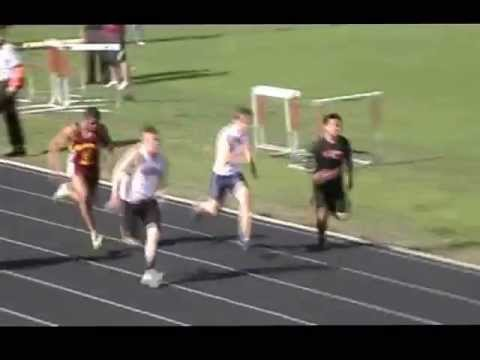 google   invite - Homestead 2013 Falls Invite 100M Brett and Jay.